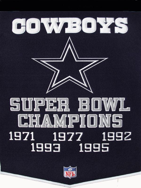 Yeah, Cowboys